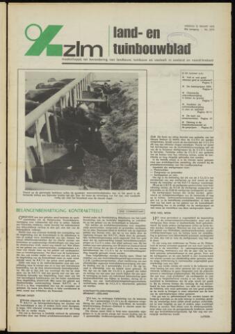 Zeeuwsch landbouwblad ... ZLM land- en tuinbouwblad 1975-03-21