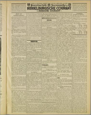 Middelburgsche Courant 1938-07-04