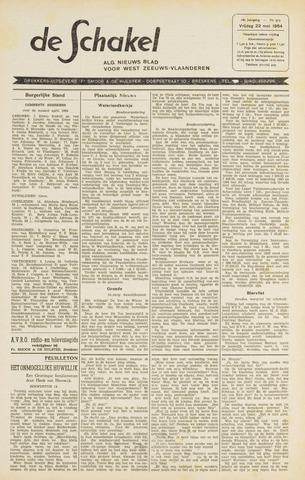 De Schakel 1964-05-22