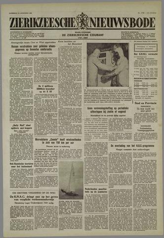 Zierikzeesche Nieuwsbode 1955-08-13