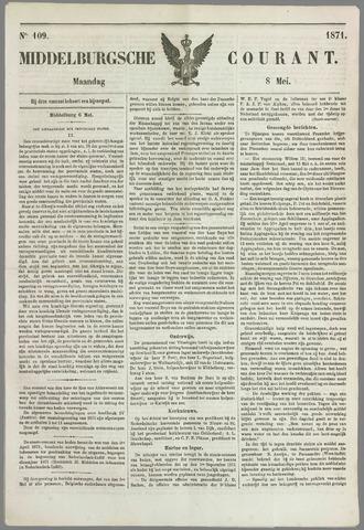 Middelburgsche Courant 1871-05-08