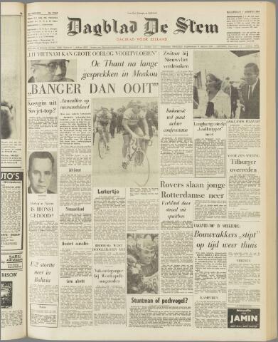 de Stem 1966-08-01