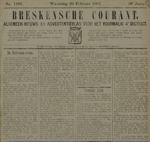 Breskensche Courant 1907-02-20