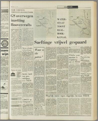 de Stem 1971-07-07