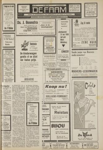 de Faam en de Faam/de Vlissinger 1960-05-20