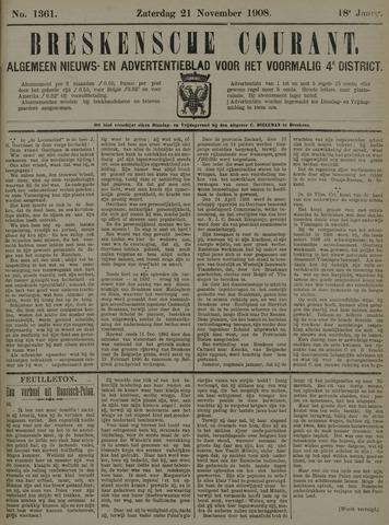 Breskensche Courant 1908-11-21