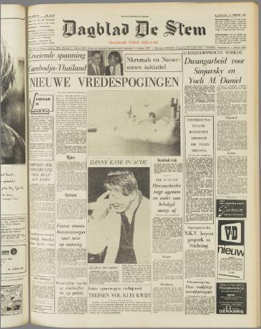 de Stem 1966-02-15