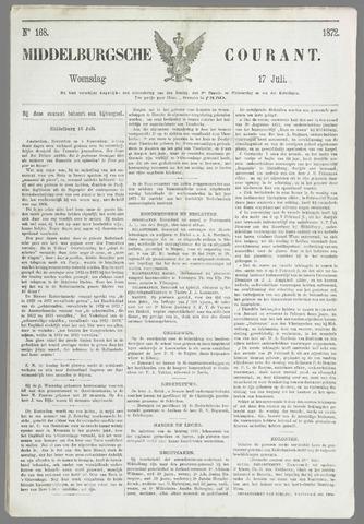 Middelburgsche Courant 1872-07-17