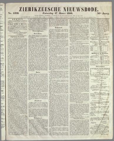 Zierikzeesche Nieuwsbode 1880-03-27