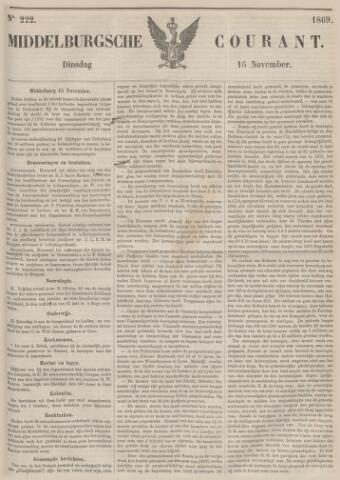 Middelburgsche Courant 1869-11-16