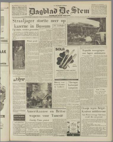 de Stem 1957-11-15