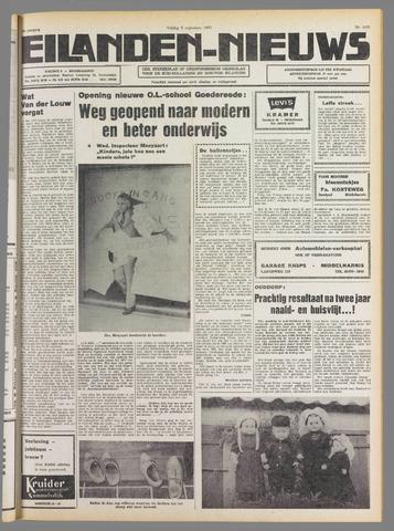 Eilanden-nieuws. Christelijk streekblad op gereformeerde grondslag 1975-09-05
