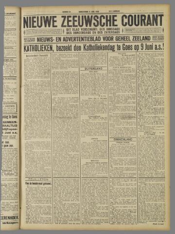 Nieuwe Zeeuwsche Courant 1926-06-03