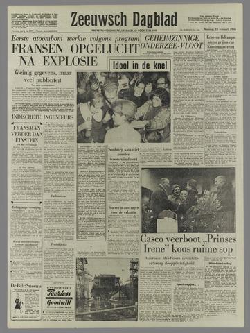 Zeeuwsch Dagblad 1960-02-15
