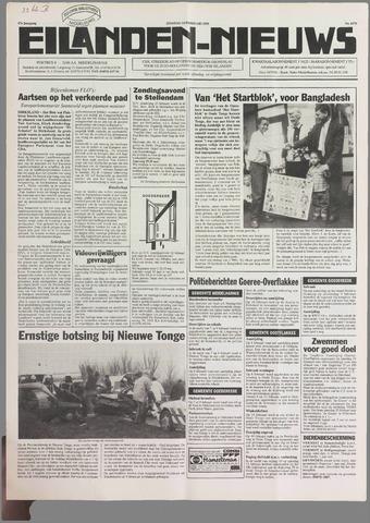 Eilanden-nieuws. Christelijk streekblad op gereformeerde grondslag 1995-02-14