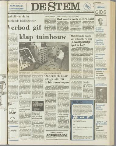 de Stem 1981-01-03