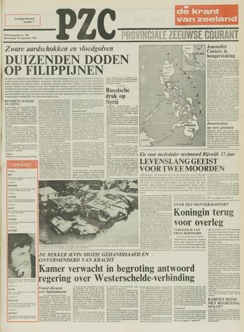 Provinciale Zeeuwse Courant 1976-08-18