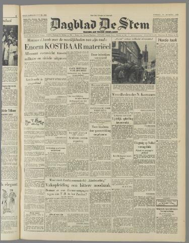 de Stem 1950-10-17