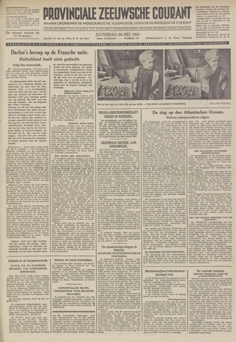 Provinciale Zeeuwse Courant 1941-05-24
