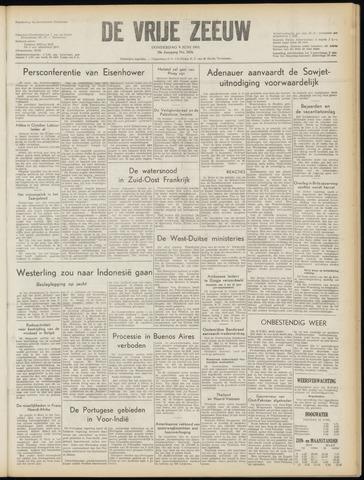 de Vrije Zeeuw 1955-06-09