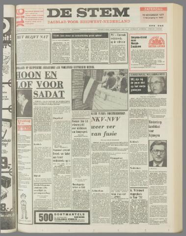 de Stem 1977-11-19