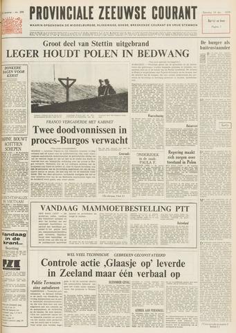 Provinciale Zeeuwse Courant 1970-12-19