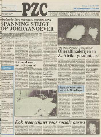 Provinciale Zeeuwse Courant 1980-06-03