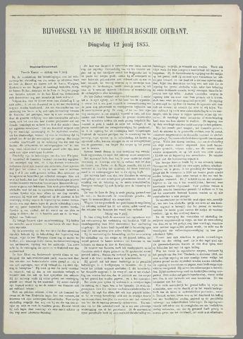 Middelburgsche Courant 1855-06-14