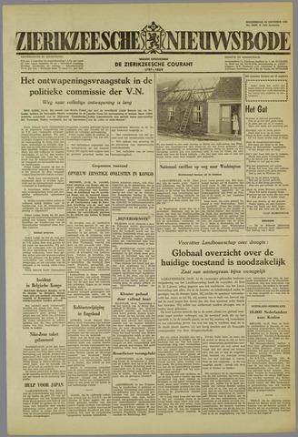 Zierikzeesche Nieuwsbode 1959-10-15