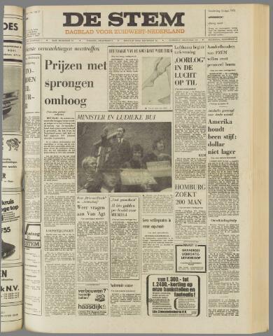de Stem 1971-09-16