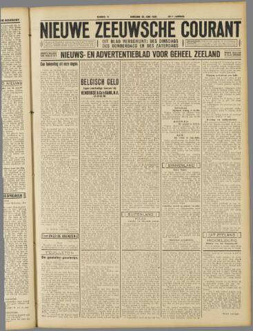 Nieuwe Zeeuwsche Courant 1930-06-24