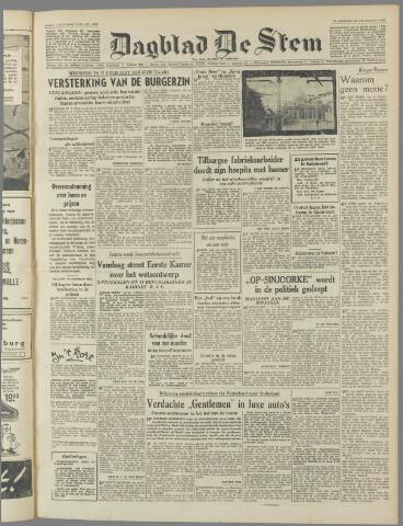 de Stem 1949-12-21