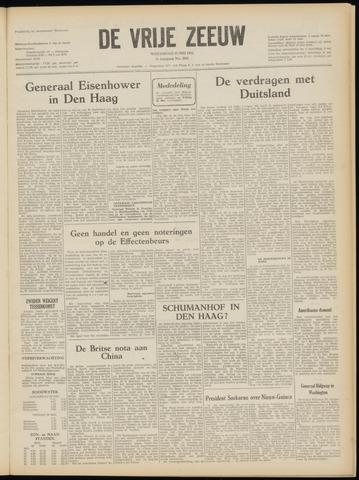 de Vrije Zeeuw 1952-05-21