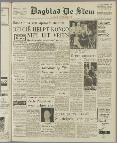 de Stem 1964-08-08