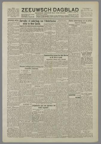 Zeeuwsch Dagblad 1950-02-23
