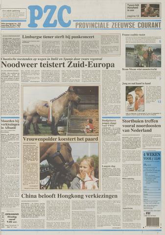 Provinciale Zeeuwse Courant 1997-06-30