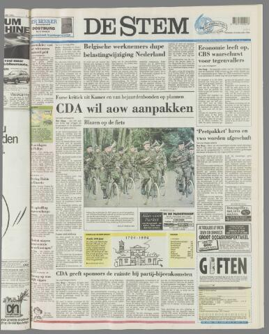 de Stem 1994-01-28