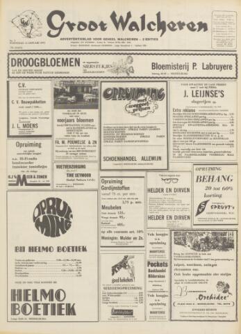 Groot Walcheren 1972-01-12