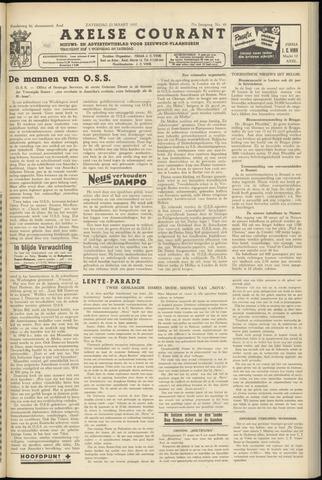 Axelsche Courant 1957-03-23