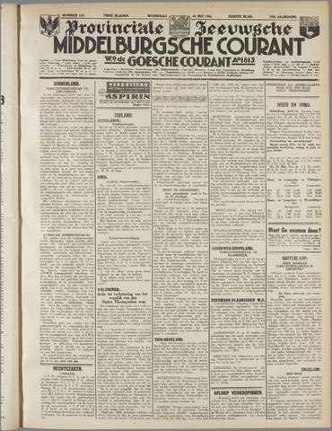 Middelburgsche Courant 1936-05-20