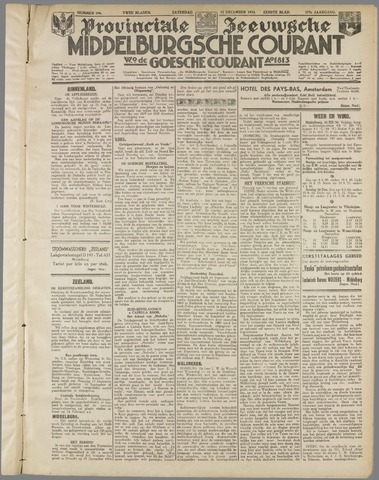 Middelburgsche Courant 1934-12-15