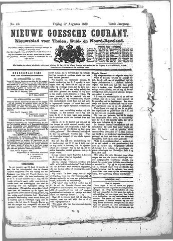Nieuwe Goessche Courant 1869-08-27