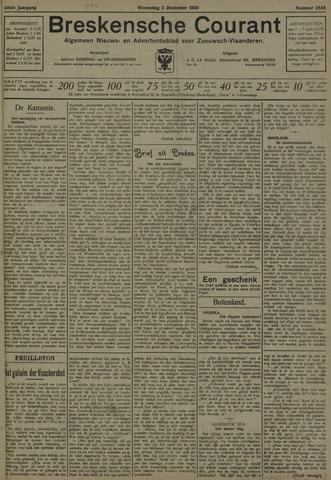 Breskensche Courant 1930-12-03