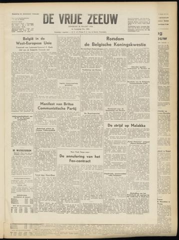de Vrije Zeeuw 1950-03-28