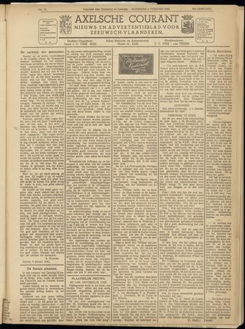 Axelsche Courant 1946-02-06