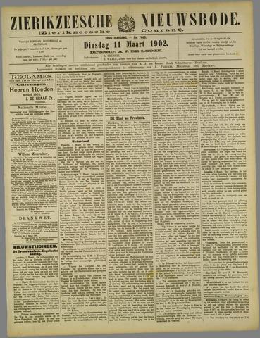 Zierikzeesche Nieuwsbode 1902-03-11
