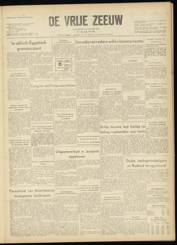 de Vrije Zeeuw 1956-01-16