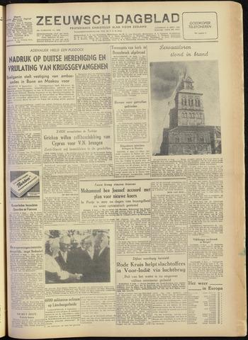 Zeeuwsch Dagblad 1955-09-10