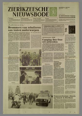 Zierikzeesche Nieuwsbode 1984-05-17