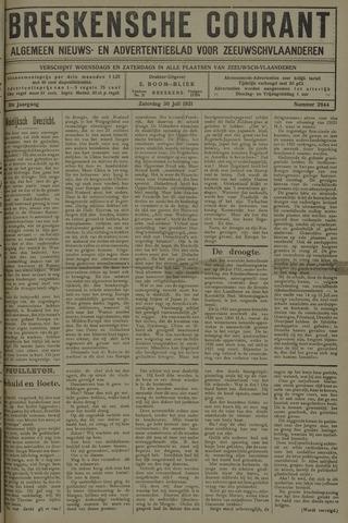 Breskensche Courant 1921-07-30